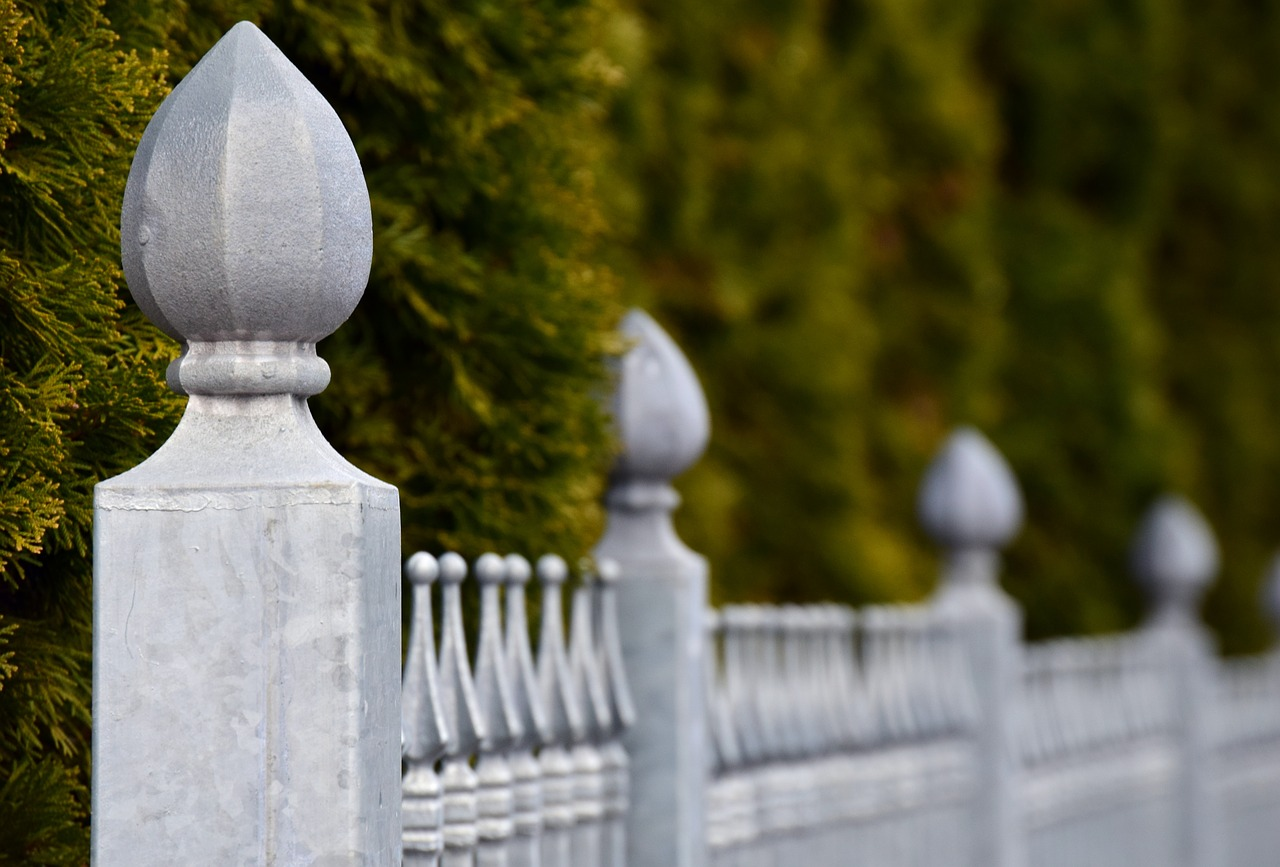 Quel budget pour des portails et clôtures ?